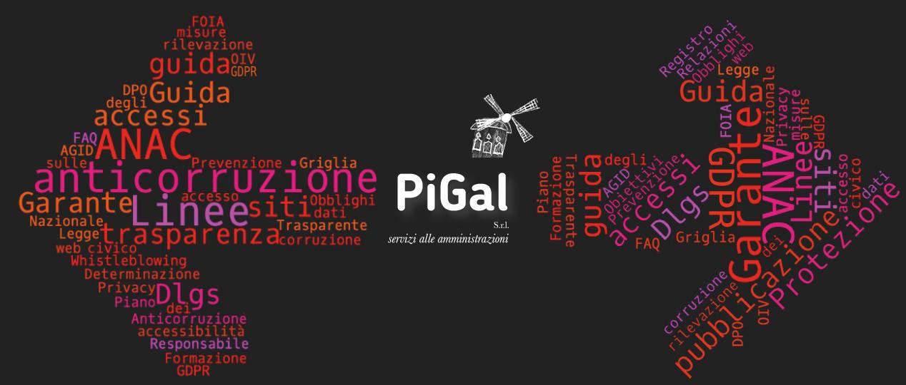 PiGal Servizi Hero Desktop
