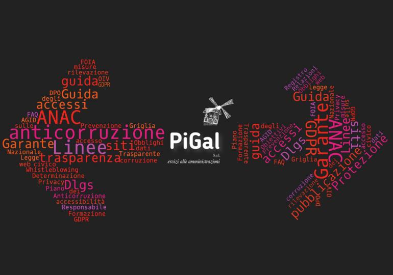 PiGal Servizi Hero Mobile